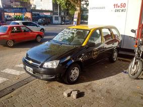 Chevrolet Corsa Wagon Con Licencia Recién Habilitado