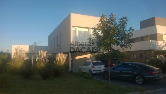 Casa En Venta En Barrancas De Iraola Hudson - Alberto Dacal Propiedades
