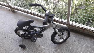 Bicicleta Rodado 12 Robinson Niños