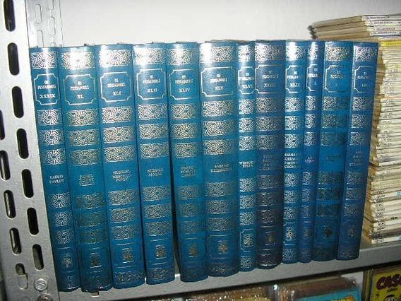 Coleçao Os Pensadores 52 Volumes Completa - Editora Abril