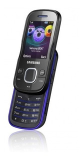 Celular Samsung Gt-m2520 Desmontado Ap.peças Envio Td.brasil
