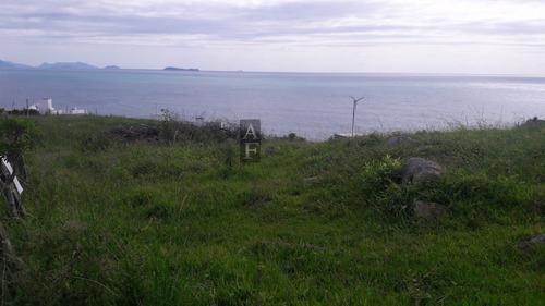 Terreno Lote Para Venda Em Praia Da Vigia Garopaba-sc - Tv749