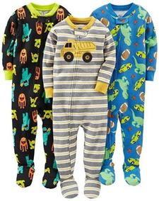 Pijama Com Pezinho Simple Joys By Carter
