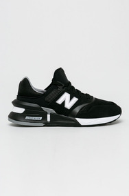 Tênis New Balance Ms997hn Preto - Original