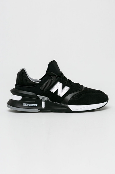 Tênis New Balance Ms997hn Preto - Original