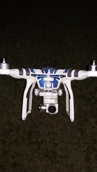 Kit Drone Phantom 3 Advanced E Acessório