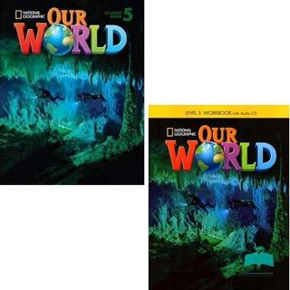 Our World 5 en Mercado Libre Argentina