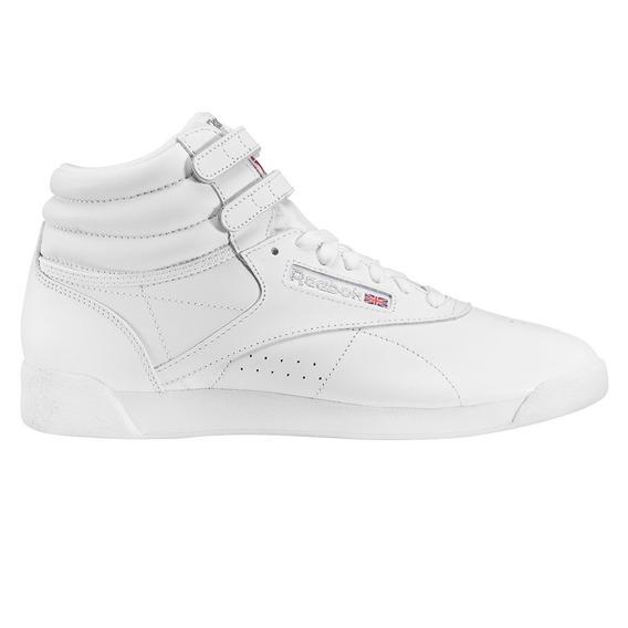Zapatillas Reebok Mujer Freestyle Hi 5617