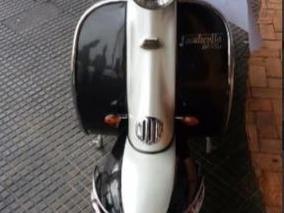 Lambretta 1964