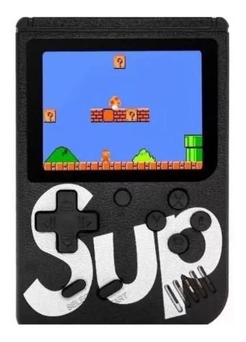 Game Boy Consola Video Portátil 400 Juegos Retro Recargable