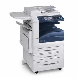 Impresoras Multifunción Color A3 Xerox Wc 7225 - Usada
