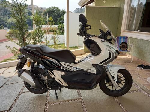 Imagem 1 de 7 de Honda Adv 150