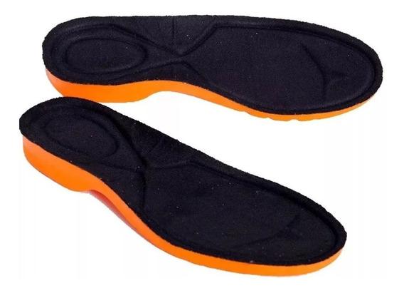 Palmilha Para Tênis E Botas Em Pu Confortável