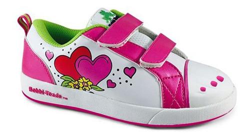 Zapato Para Niñas Bobbi Toads Sophie