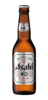 Cerveza Asahi 330ml - Perez Tienda -