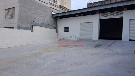 Galpão À Venda, 480 M² Por R$ 3.200.000,00 - Saúde - São Paulo/sp - Ga0080