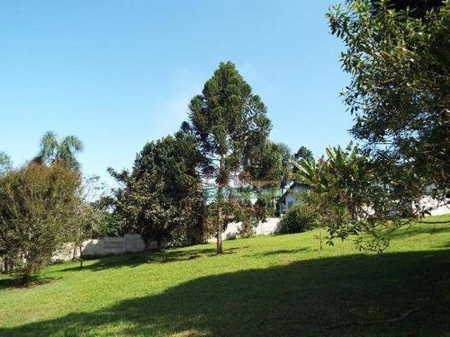 Imagem 1 de 6 de Chácara Com 5 Dormitórios À Venda, 7500 M² Por R$ 648.000 - Palmeiras De São Paulo - Suzano/sp - Ch0613
