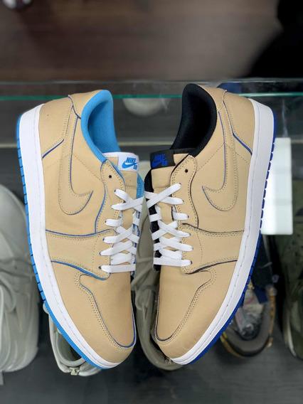 Nike Air Jordan 1 Low Sb Lance Mountain Desert Ore, 9,5 Usa