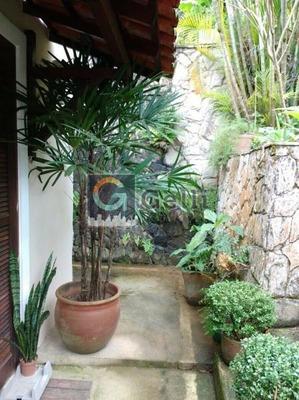 Casa Em Condomínio- Petrópolis, Quitandinha - 350