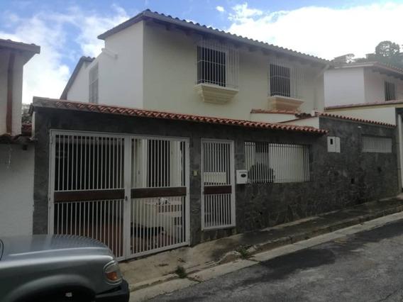 Venta Casa Macaracuay Inf.ma.fda.04241045413