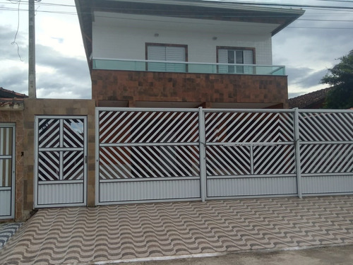 Casa De Condomínio Com 2 Dorms, Caiçara, Praia Grande 2315