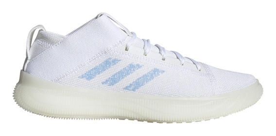 Zapatillas adidas Training Pureboost Trainer W Mujer Bl/ce