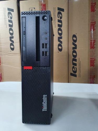 Imagem 1 de 8 de 3xcomputadores  Lenovo M910s -i5 7ªger. Ram 8gb - Ssd 240gb