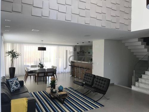 Casa Com 4 Dormitórios À Venda, 320 M² Por R$ 1.990.000,00 - Swiss Park - Campinas/sp - Ca3775