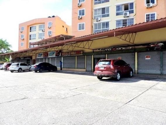 Amplios Locales Comerciales En Alquiler Juan Diaz Panama