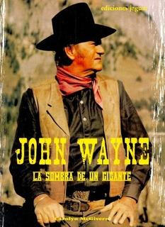 John Wayne ***promo*** - La Sombra De Un Gigante
