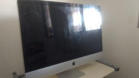 Apple iMac 27 I7 4gb Ram Hd500gb Defeito Na Placa De Video.