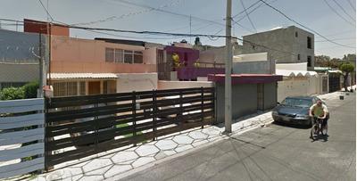 Inversionistas Casa En Del. Coyoacán Remate Hipotecario