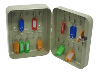 Caja Organizador 20 Llaves Oficina Negocio Obi 214555