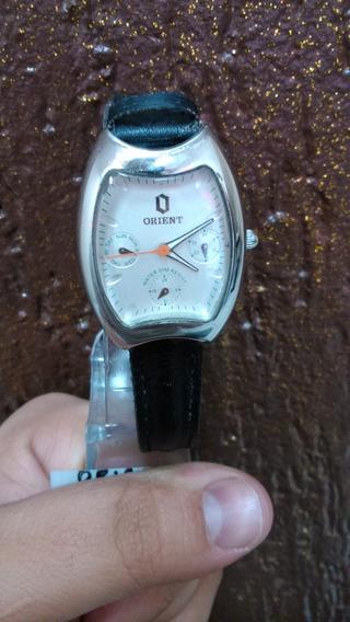 Relógio Orient Revisado Baixou!!!