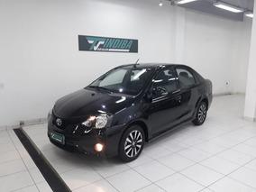 Toyota Etios Sedán Xls Aut 1.5