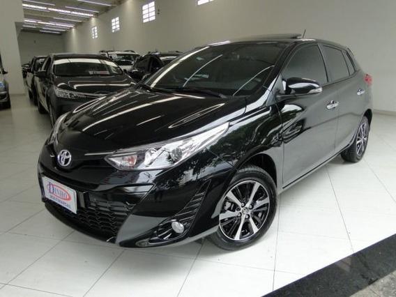 Toyota Yaris Xls 1.5 Flex 16v 5p, Gdm7106