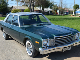 Plymouth Volare1977 $2.000.000.-