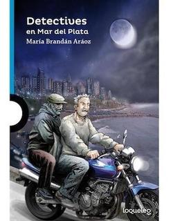 Detectives En Mar Del Plata - Loqueleo