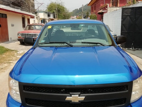 Chevrolet Silverado A / J Pick Up 2500 Cab Reg Mt 2008