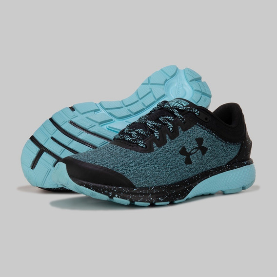 Tenis Under Armour Charged Escape 3 Mujer