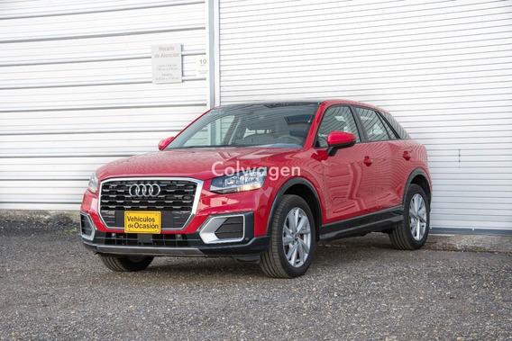 Audi Q2 Ambition 1.0 Tfsi At