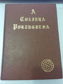 Livro Cozinha Portuguesa Ii Maria Helena T. Crato