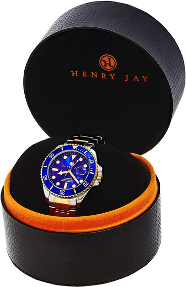 Relógio Henry Jay Hj2001