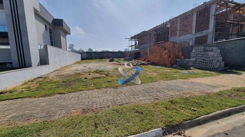 Imagem 1 de 1 de Terreno À Venda, 470 M² Por R$ 564.924,00 - Condomínio Loteamento Reserva Da Barra - São José Dos Campos/sp - Te0549