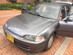 Honda Civic Si 1993