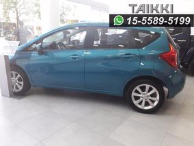 Nissan Note Exclusive Automatico, Ant Y Ctas, Tasa 9,90%