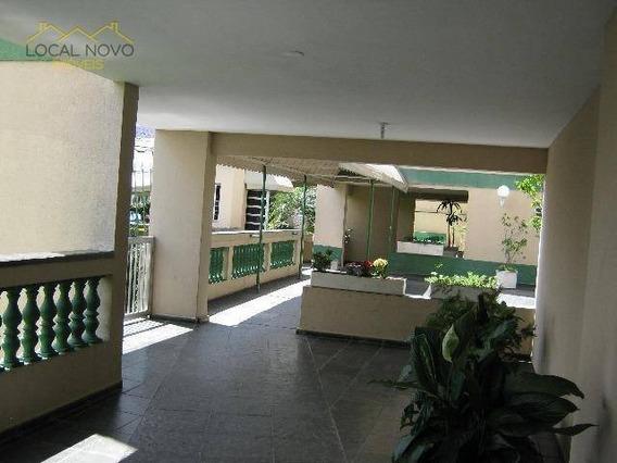 Apartamento Residencial À Venda, Vila Mazzei, São Paulo. - Ap0197