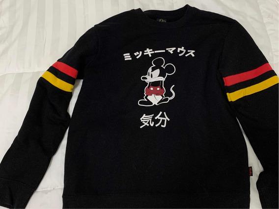 Moletom Vintage Mickey
