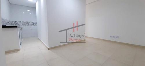Imagem 1 de 12 de Apartamento - Tatuape - Ref: 8812 - L-8812