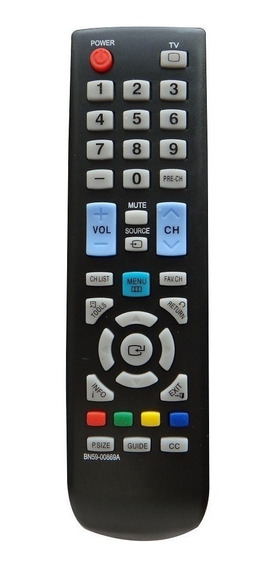 Controle Remoto Tv Monitor Samsung 2033m